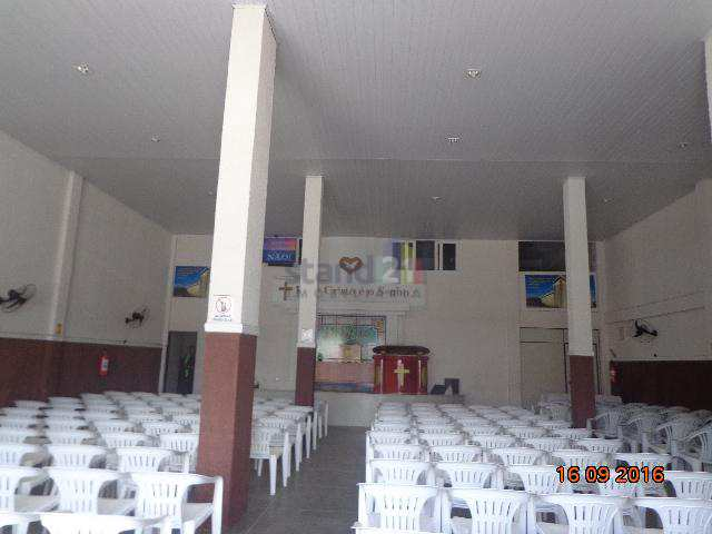 Prédio em Itabuna, no bairro Lomanto Júnior