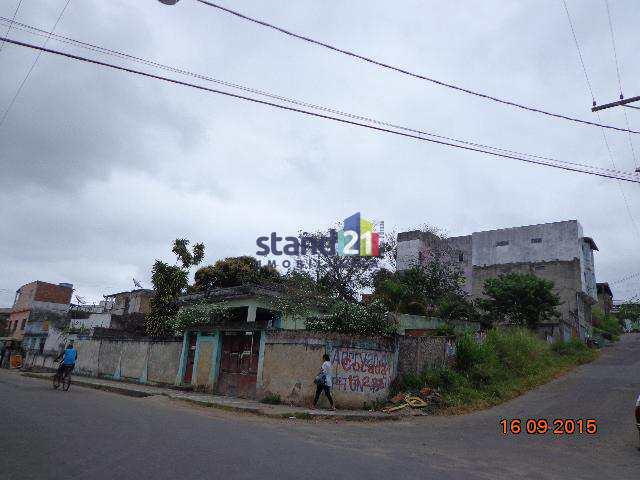 Terreno em Itabuna, no bairro Santo Antônio