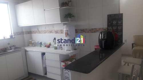 Apartamento, código 167 em Itabuna, bairro Sarinha Alcântara