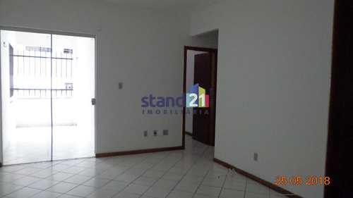 Apartamento, código 179 em Itabuna, bairro Centro