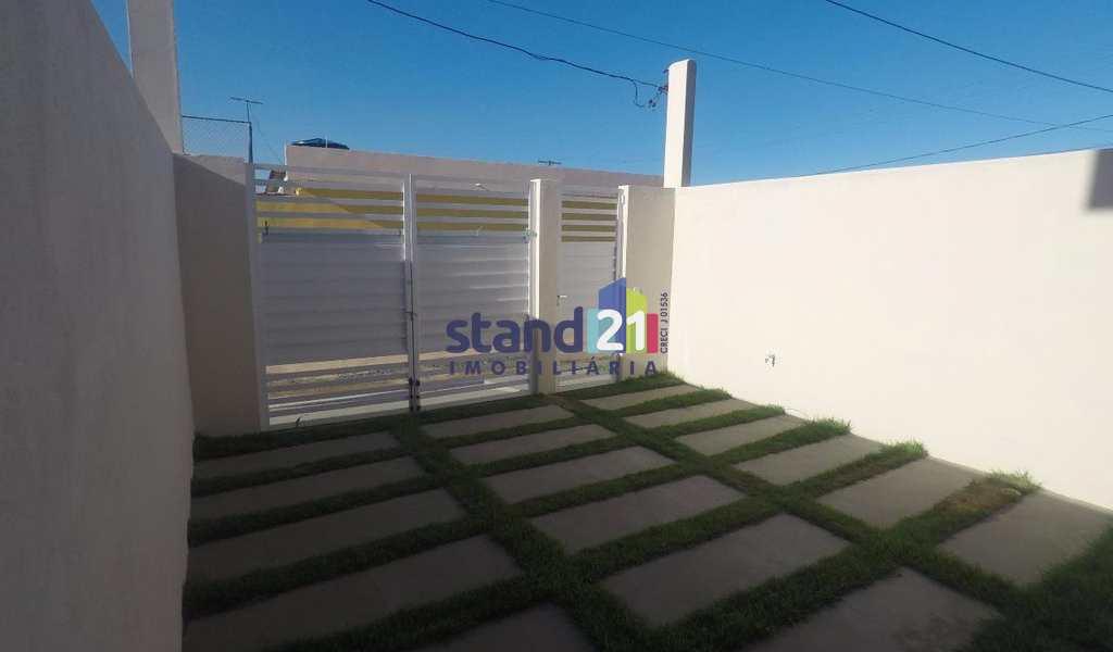 Casa em Ilhéus, bairro Rodovia Ilhéus-Olivença