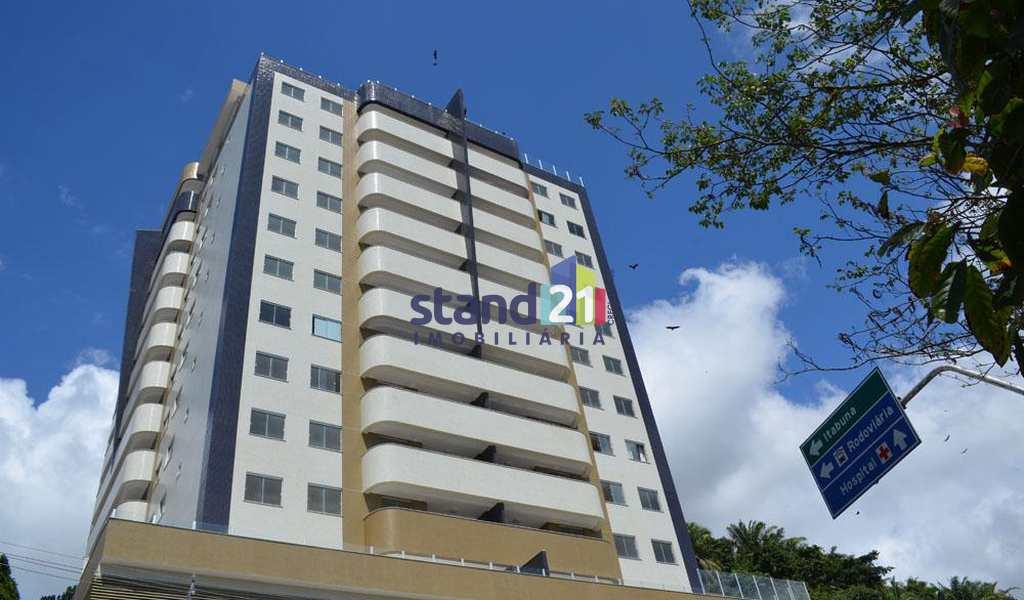 Apartamento em Ilhéus, bairro Cidade Nova