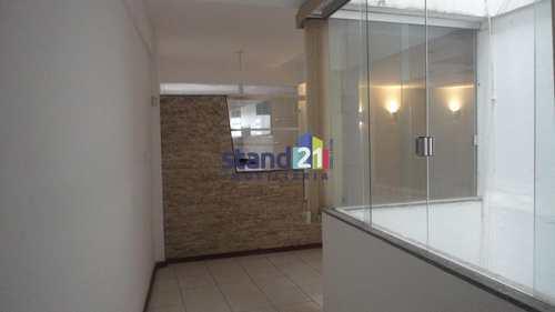 Apartamento, código 187 em Itabuna, bairro Jardim Vitória