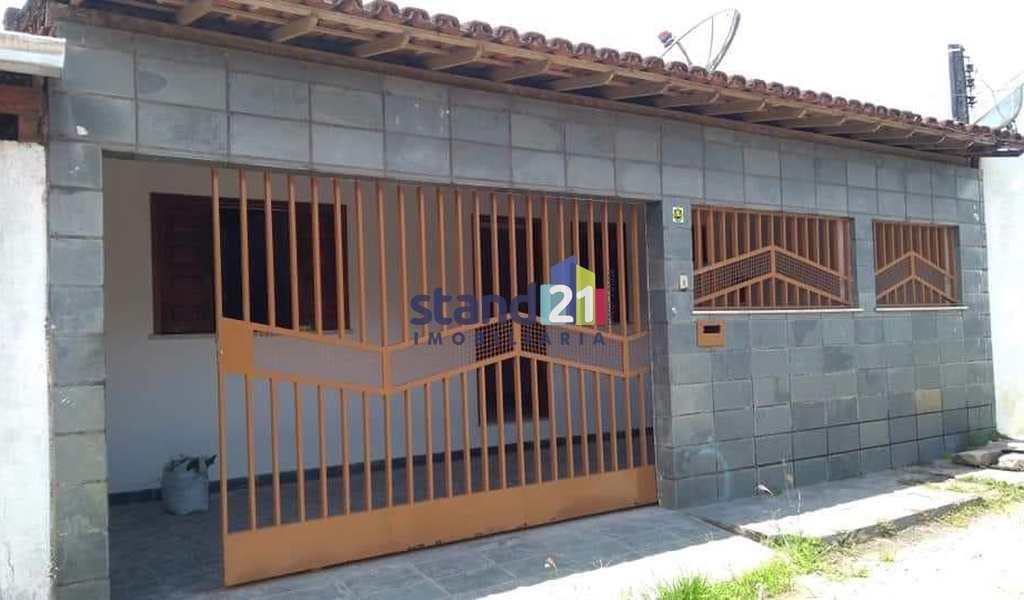 Casa em Itabuna, bairro Urbis IV