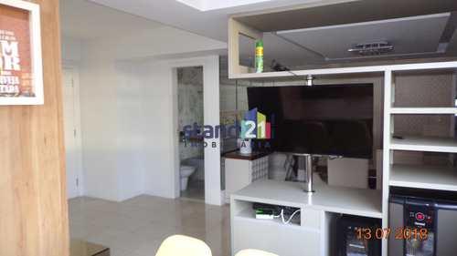 Apartamento, código 209 em Itabuna, bairro Jardim Vitória
