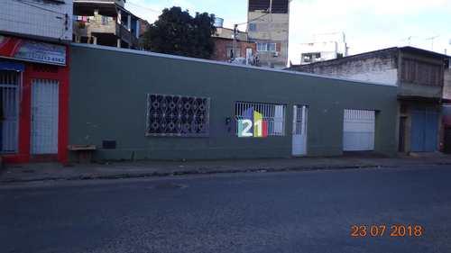 Casa, código 217 em Itabuna, bairro Pontalzinho
