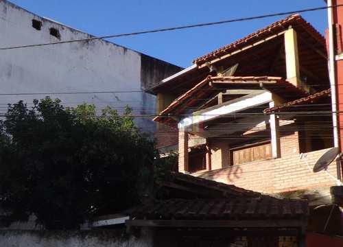 Apartamento, código 221 em Itabuna, bairro São Roque