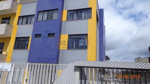 Apartamento, código 229 em Itabuna, bairro Centro