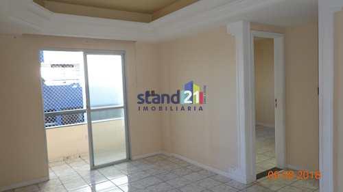 Apartamento, código 230 em Itabuna, bairro Centro