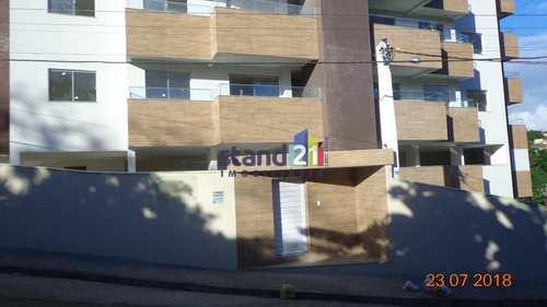 Apartamento, código 232 em Itabuna, bairro Góes Calmon