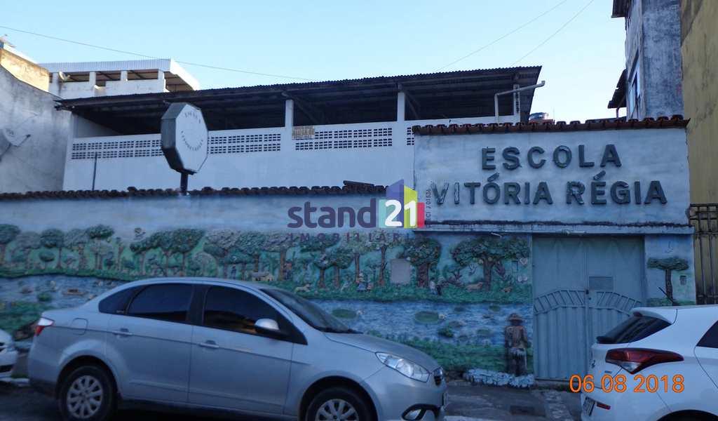 Casa Comercial em Itabuna, bairro Centro