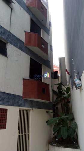 Apartamento, código 238 em Itabuna, bairro Zildolândia