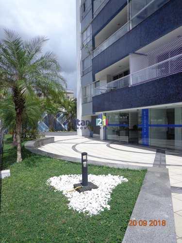Apartamento, código 254 em Itabuna, bairro Centro