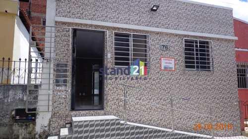 Casa, código 256 em Itabuna, bairro Mangabinha