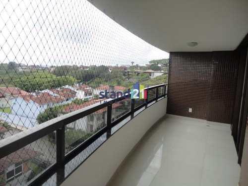 Apartamento, código 261 em Itabuna, bairro Góes Calmon