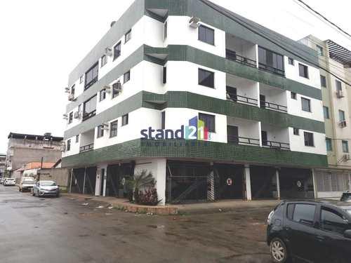 Apartamento, código 262 em Itabuna, bairro Nossa Senhora de Fátima