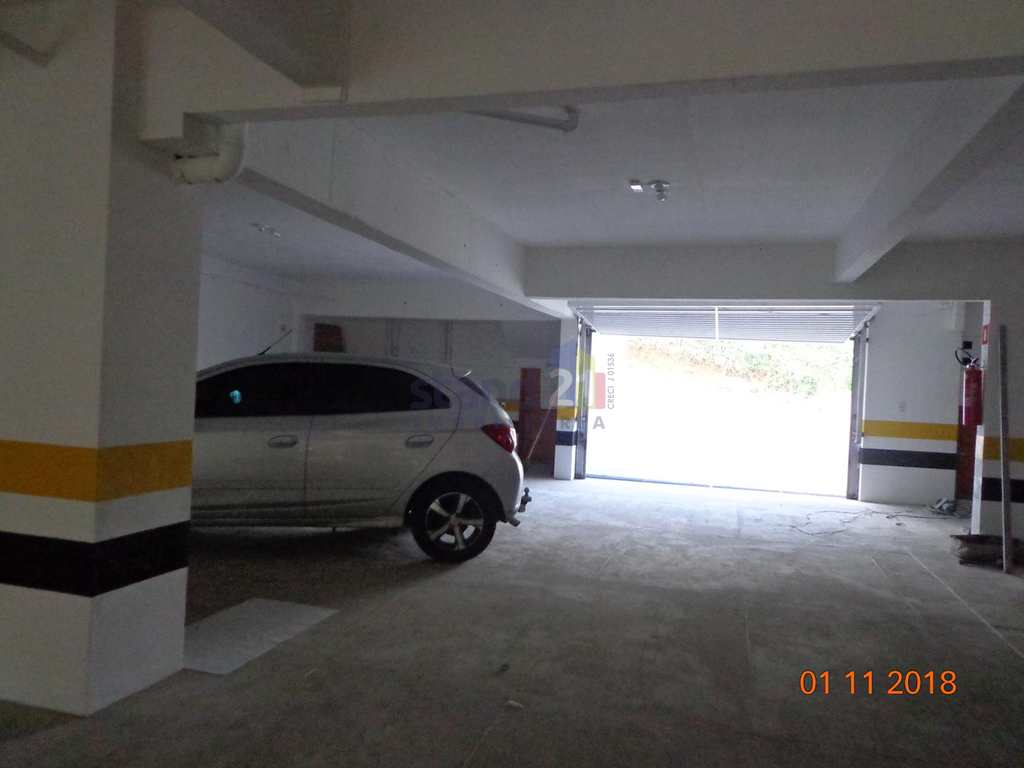 Apartamento em Itabuna, no bairro Góes Calmon