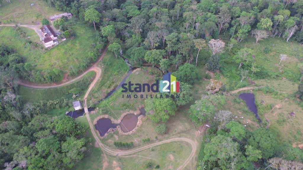 Fazenda em Arataca, no bairro Centro