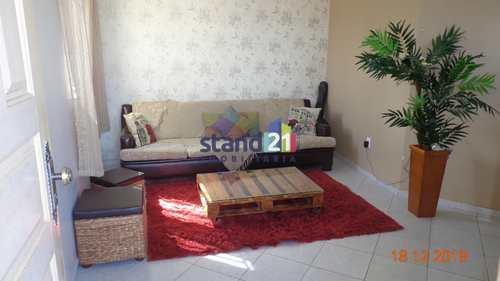 Apartamento, código 281 em Itabuna, bairro Góes Calmon