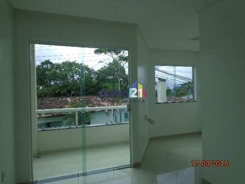 Apartamento, código 283 em Itabuna, bairro Jardim Grapiúna