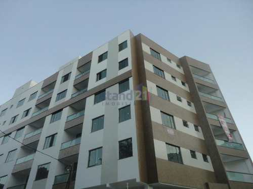Apartamento, código 285 em Itabuna, bairro Jardim Vitória