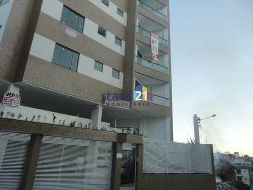 Apartamento, código 286 em Itabuna, bairro Jardim Vitória