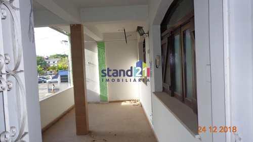 Apartamento, código 288 em Itabuna, bairro São Caetano