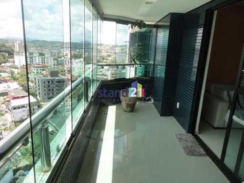 Apartamento, código 290 em Itabuna, bairro Jardim Vitória