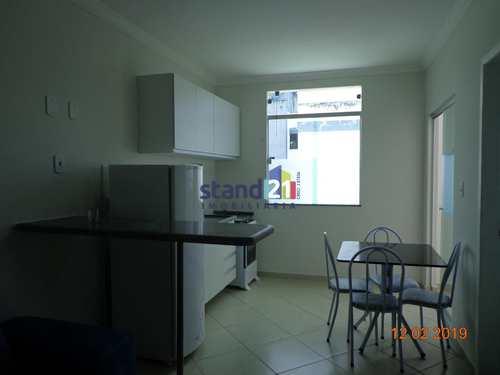 Kitnet, código 301 em Itabuna, bairro Jardim Vitória