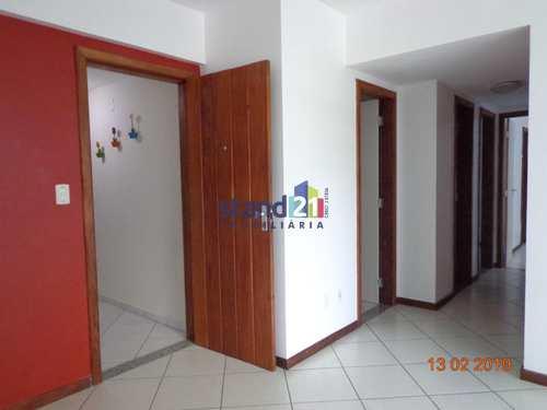 Apartamento, código 305 em Itabuna, bairro Jardim Vitória