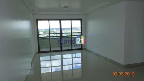 Apartamento, código 313 em Itabuna, bairro Zildolândia