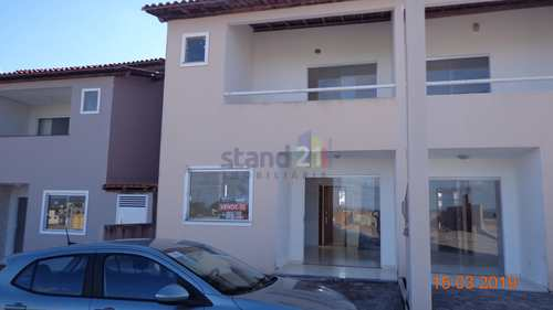 Casa de Condomínio, código 315 em Itabuna, bairro Monte Líbano