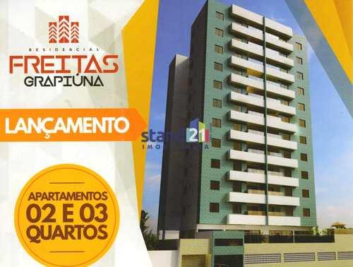 Apartamento, código 331 em Itabuna, bairro Centro