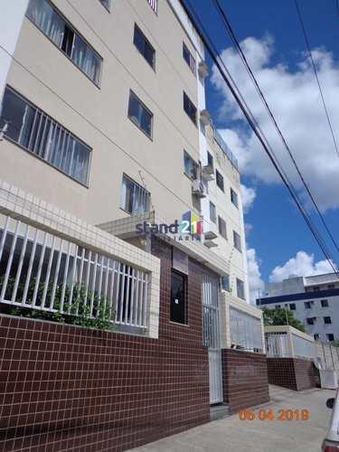 Apartamento, código 333 em Itabuna, bairro Santo Antônio