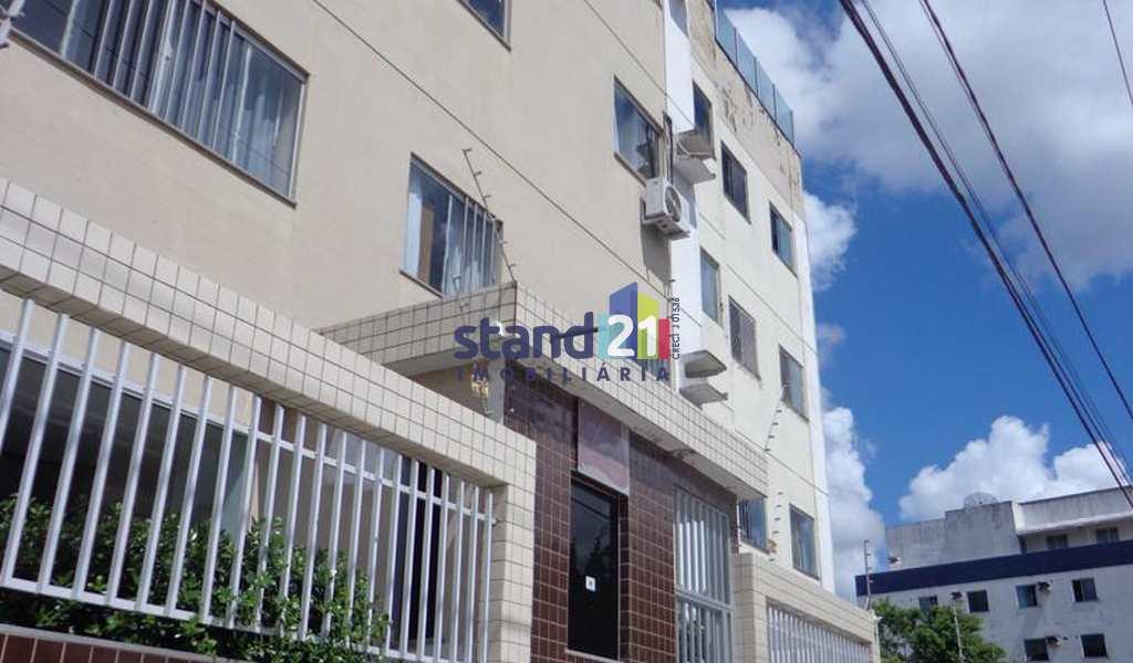 Apartamento em Itabuna, bairro Santo Antônio