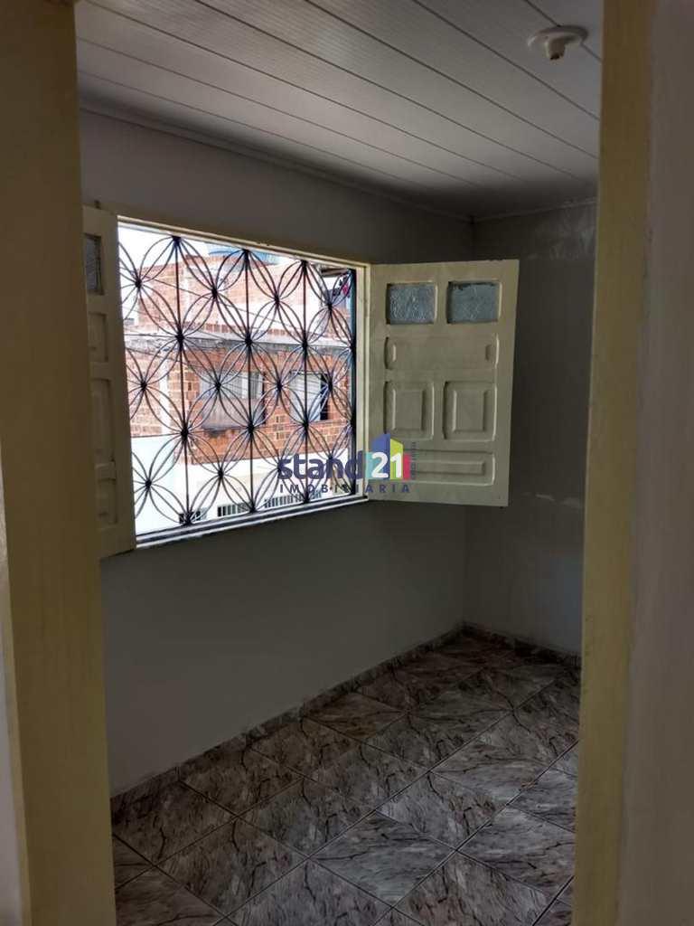 Casa em Itabuna, no bairro Nossa Senhora de Fátima