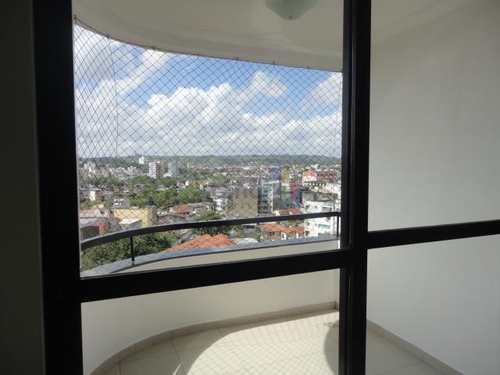 Apartamento, código 336 em Itabuna, bairro Zildolândia