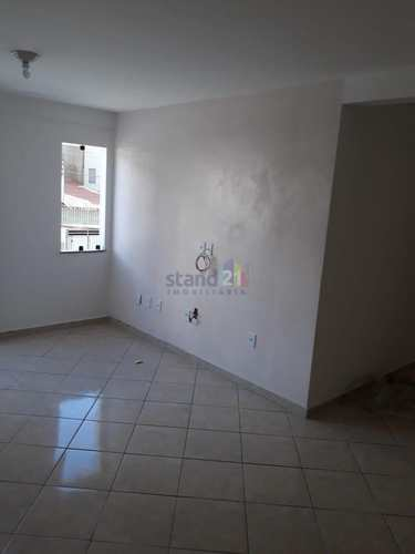 Apartamento, código 345 em Itabuna, bairro Zildolândia