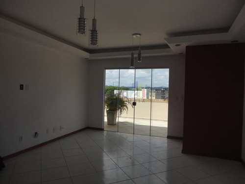 Apartamento, código 354 em Itabuna, bairro Centro