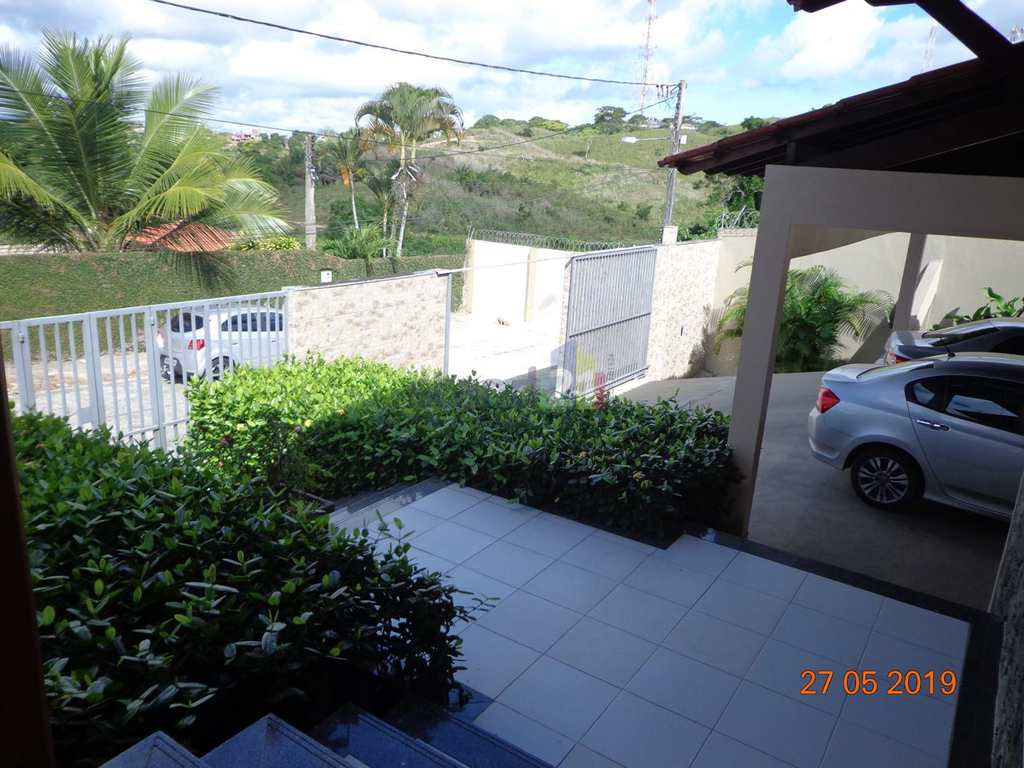 Casa em Itabuna, no bairro Jardim das Acácias