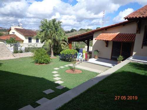 Casa, código 361 em Itabuna, bairro Jardim das Acácias