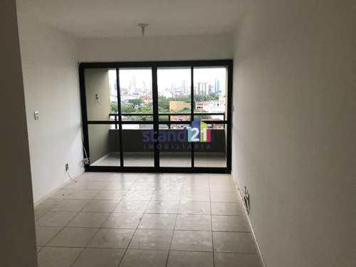 Apartamento, código 363 em Itabuna, bairro Jardim Vitória