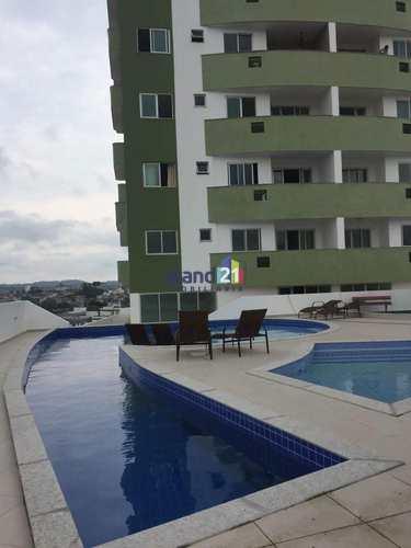 Apartamento, código 364 em Itabuna, bairro Góes Calmon