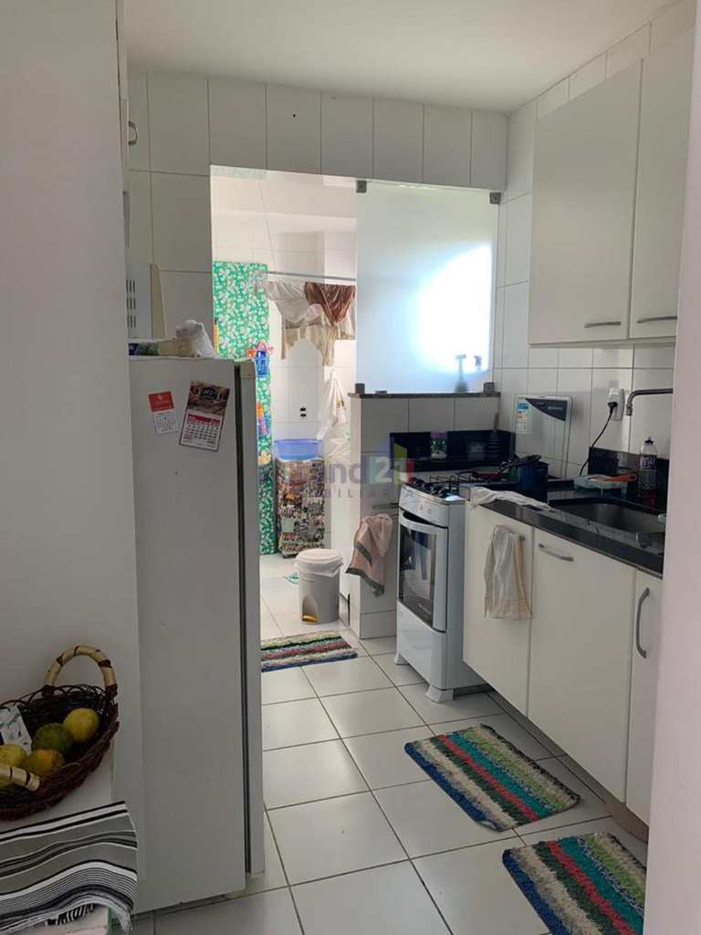 Apartamento em Itabuna, no bairro São Caetano