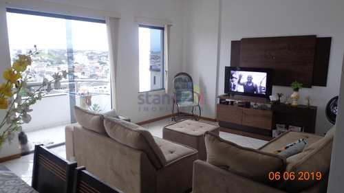 Apartamento, código 372 em Itabuna, bairro João Soares