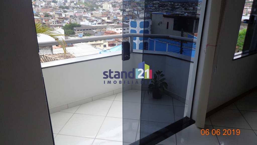Apartamento em Itabuna, no bairro João Soares
