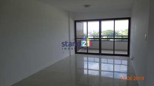 Apartamento, código 373 em Itabuna, bairro Góes Calmon