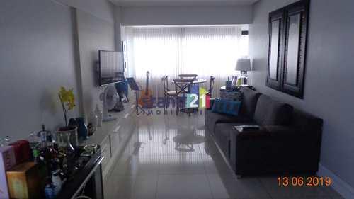 Apartamento, código 375 em Itabuna, bairro Zildolândia