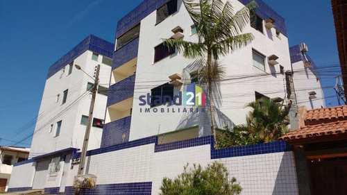Apartamento, código 379 em Itabuna, bairro Parque São João
