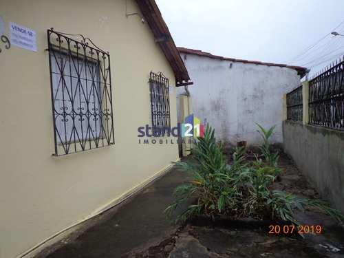 Casa, código 384 em Itabuna, bairro Jardim Primavera